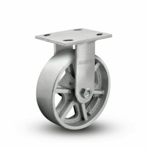 3.25 Inch Albion 16 Medium Heavy Duty Rigid Caster - (16CA03201R)