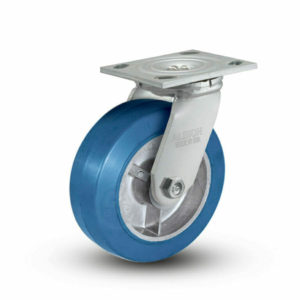 4 Inch Albion 16 Medium Heavy Duty Swivel Caster - (16MG04201S)