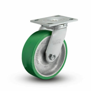 5 Inch Albion 16 Medium Heavy Duty Swivel Caster - (16PD05201S)