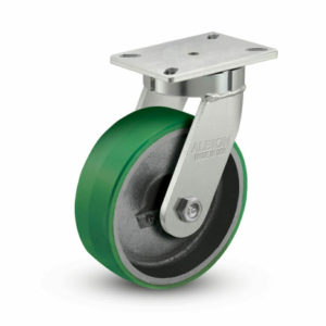 6 Inch Albion 410 Contender Kingpinless Swivel Caster - (410PY06501S)