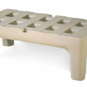 "Metro Bow-Tie Dunnage Rack, 22"" x 30"" (0-41105-61311-5)"